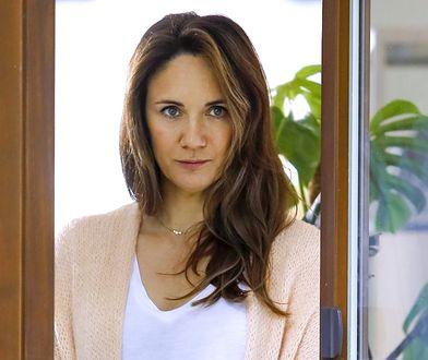Ilona Ostrowska podjęła kolejną ważną decyzję. Sprzedaje malowniczą posiadłość
