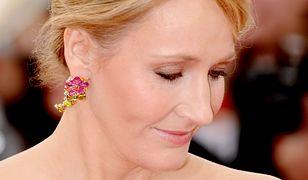 J. K. Rowling w obliczu ataku w Manchesterze