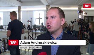 Marszałek Kuchciński zaskoczył posłów. Będą pracować krócej