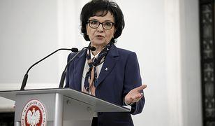 Nowy system do głosowania dla posłów. Centrum Informacyjne Sejmu komentuje