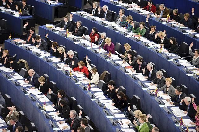 Parlament Europejski zagłosuje nad ustawą zmieniającą internet