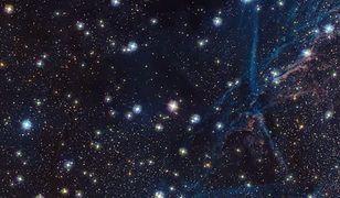 Co zobaczymy na nocnym niebie gołym okiem?