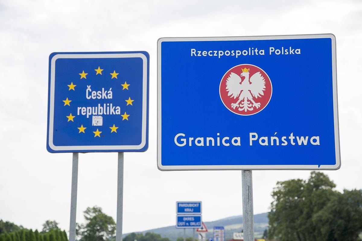 Zakupy w Czechach często są tańsze niż w Polsce. Mamy dowód