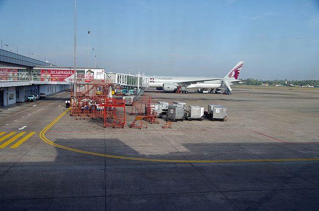Była to już szósta podróż Polaka do Sri Lanki