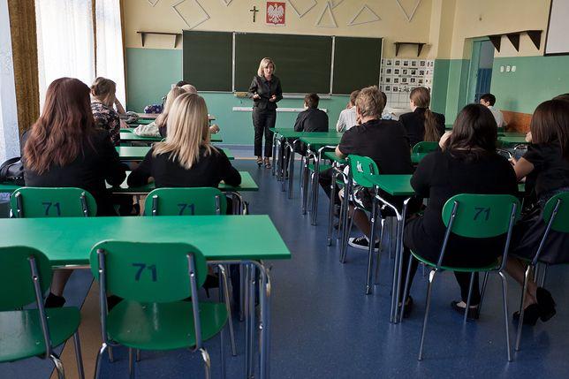 Polscy gimnazjaliści osiągnęli bardzo dobre wyniki w badaniu PISA