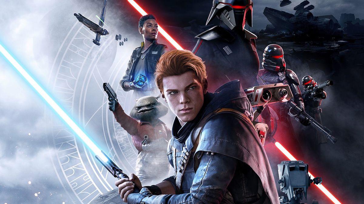 """""""Star Wars Jedi: Fallen Order"""" daje radę? Nasze wrażenia prosto z Paryża"""