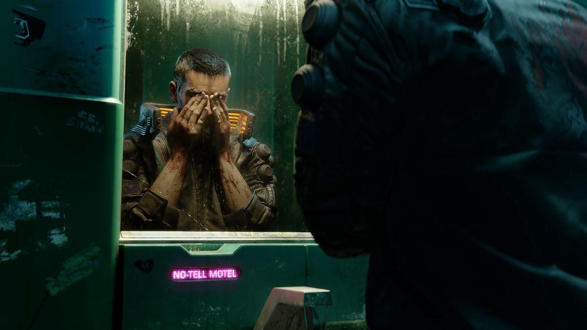Koronawirus opóźni Cyberpunk 2077? CD Projekt przechodzi na pracę zdalną
