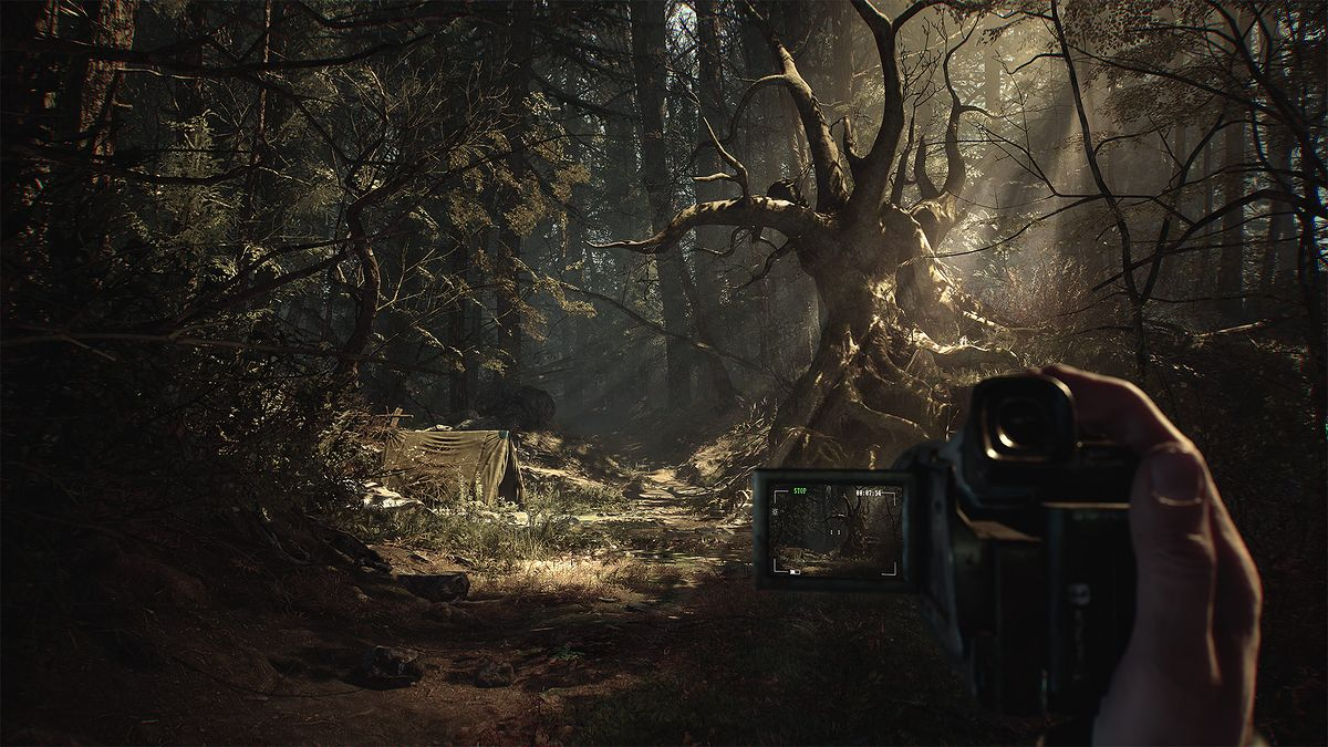 Gamescom 2019. Blair Witch - horror od Polaków z nowym gameplayem