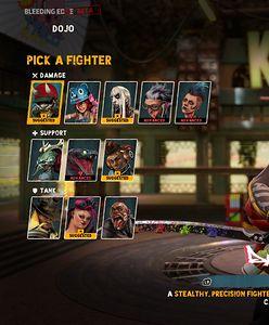 Bleeding Edge: graliśmy w ciachanego Overwatcha od twórców Hellblade