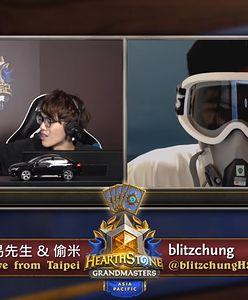 Hongkong: Blizzard banuje profesjonalnego gracza Hearthstone za poparcie protestów