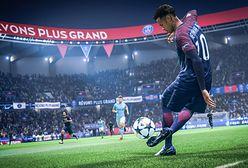 """Stream z gry """"FIFA 19"""". Gramy w najnowszą wersję piłkarskiego hitu"""