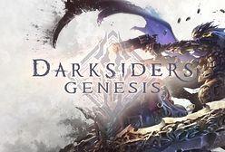 Darksiders: Genesis - recenzja. Lepiej szykujcie sobie wolny weekend