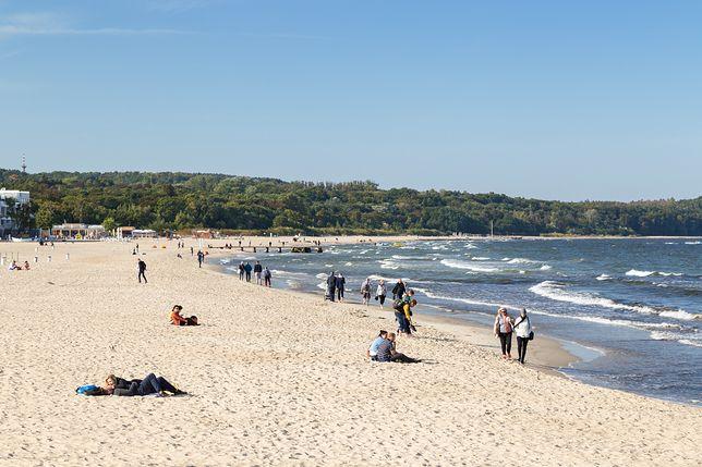 W tym roku nad Bałtyk w Polsce może przyjechać sporo turystów