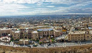 Bliski Wschód - zabytki, które pochłonęła wojna