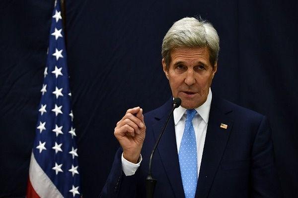 USA pomogą położyć kres przemocy w konflikcie palestyńsko-izraelskim