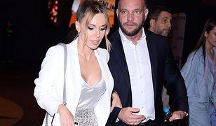 Doda i Emil Stępień wzięli ślub w tajemnicy przed mediami