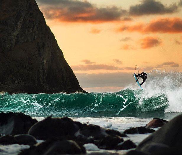 Hawaje czy Kalifornia? Europa jest znacznie bliżej i taniej