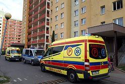 Tragedia w Słupsku. Sekcja zwłok trzylatka w czwartek, rodzice zostali przesłuchani
