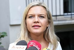 """Małgorzata Wassermann o przełożeniu przesłuchania Donalda Tusk. Powodem """"nieustanne oskarżenia"""""""