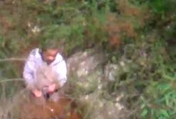 Trzy dni w lesie. Trzylatek z Australii zadziwił świat