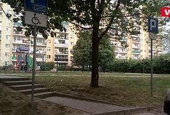 Sąsiedzi: szok, dzieci trzeba pilnować. Nie żyje 3-latek ze Słupska - zamknął się w pralce