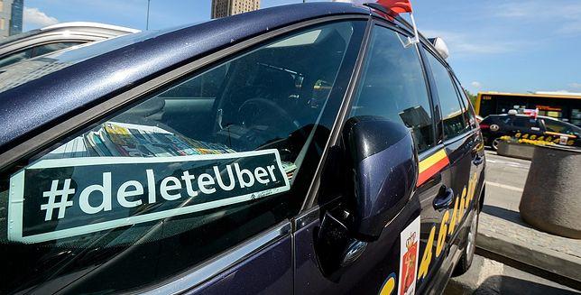 Dwugłos: czy warto jeszcze korzystać z Ubera?