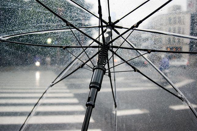 Do zabicia dysydenda KGB zaprojektowało specjalny parasol