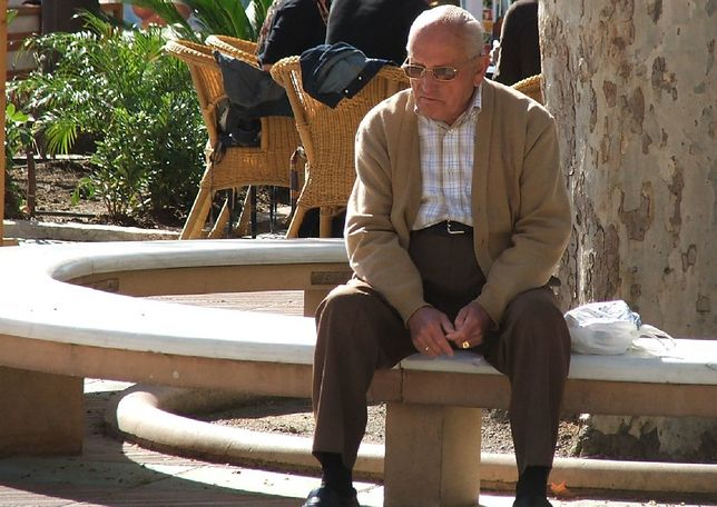 Koronawirus wpłynął na pogorszenie się stosunków rodzinnych w Hiszpanii