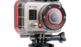 kamera sportowa redleaf