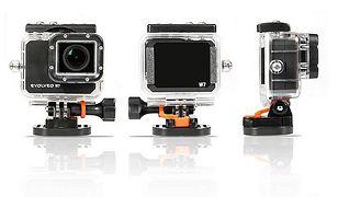 SportCam W7 - kamera z którą zanurkujesz do 60 metrów