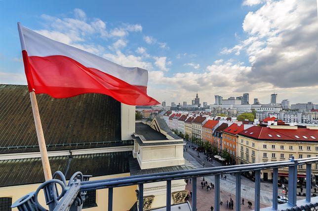 Święto Niepodległości 2018. Obchody 11 listopada w Warszawie będą zróżnicowane. Głównymi wydarzeniami będzie Marsz Niepodległości oraz Festiwal Niepodległa.