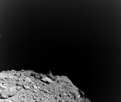 NASA oceniła asteroidę jako potencjalnie niebezpieczną