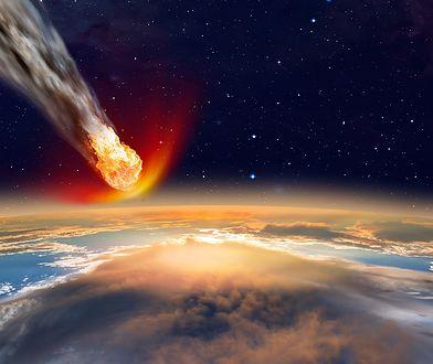 Koniec świata już w kwietniu? NASA uspokaja