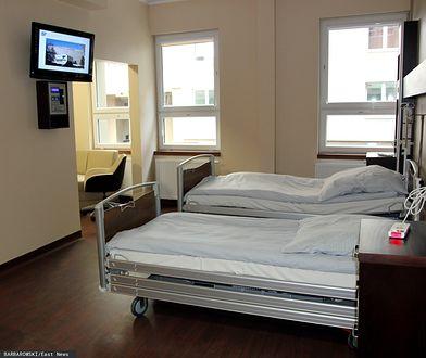 Opieka szpitalna VIP-ów finansowana jest z budżetu państwa