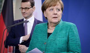 Blisko połowa pieniędzy z Kindergeld wpłacanych przez Niemców na zagraniczne konta, trafia do Polski