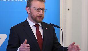 Łukasz Szumowski (minister zdrowia) wprowadza zmiany na Szpitalnych Oddziałach Ratunkowych