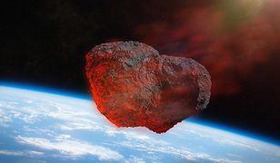 Koniec świata 2020 już za trzy dni? Kolejna asteroida leci w stronę Ziemi