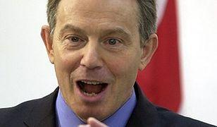 Blair: rozejm w Gazie możliwy, pod warunkiem, że...