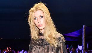 Córka znanego aktora zabłysnęła na celebryckim evencie. Kim jest Mia Przebindowska?