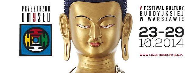 Zbliża się V Festiwal Kultury Buddyjskiej