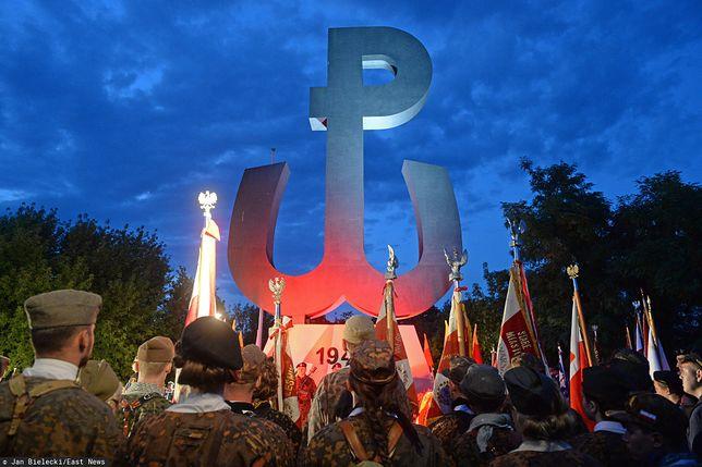 Warszawa. Zmarł powstaniec warszawski Wiktor Humięcki