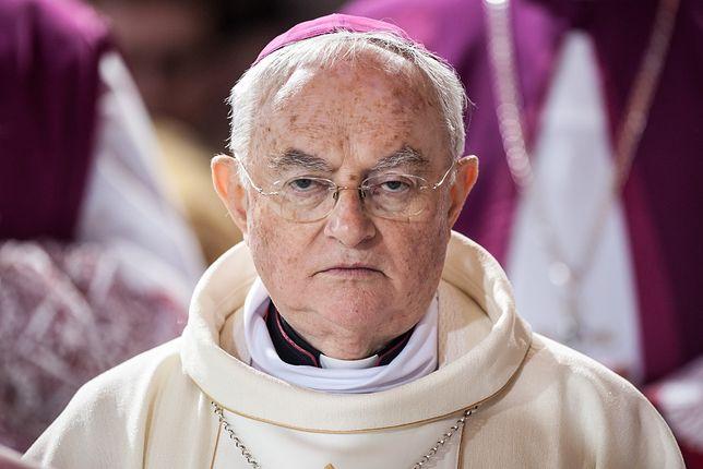 Abp Henryk Hoser przechodzi na emeryturę. Papież przyjął rezygnację