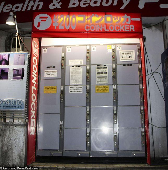 Japonia: Ukrywała zwłoki noworodka na dworcu. Sama zgłosiła się na policję