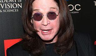 Ozzy Osbourne zakomunikował fanom, że ma się dobrze
