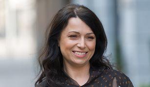 Katarzyna Pakosińska opowiedziała o swoim małżeństwie z Gruzinem