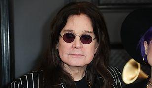 Ozzy Osbourne walczy z chorobą Parkinsona