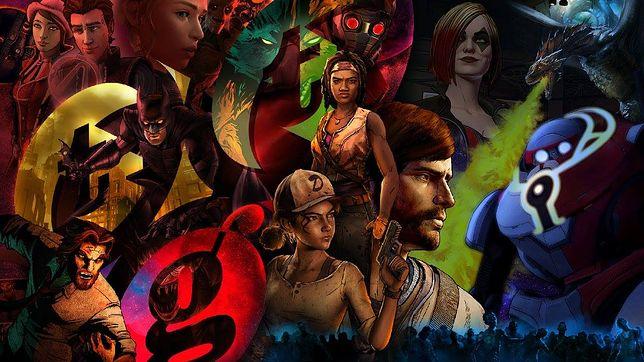 Telltale Games oglosiło swoją upadłość.