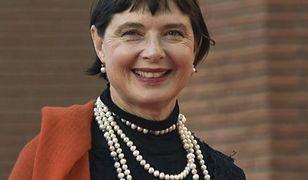 Isabella Rossellini powraca do Lancome