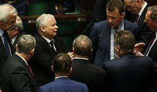 Rada Polityczna PiS wybierze władze statutowe