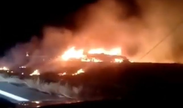 Ukraina. Katastrofa samolotu An-26. Nie żyje 20 osób